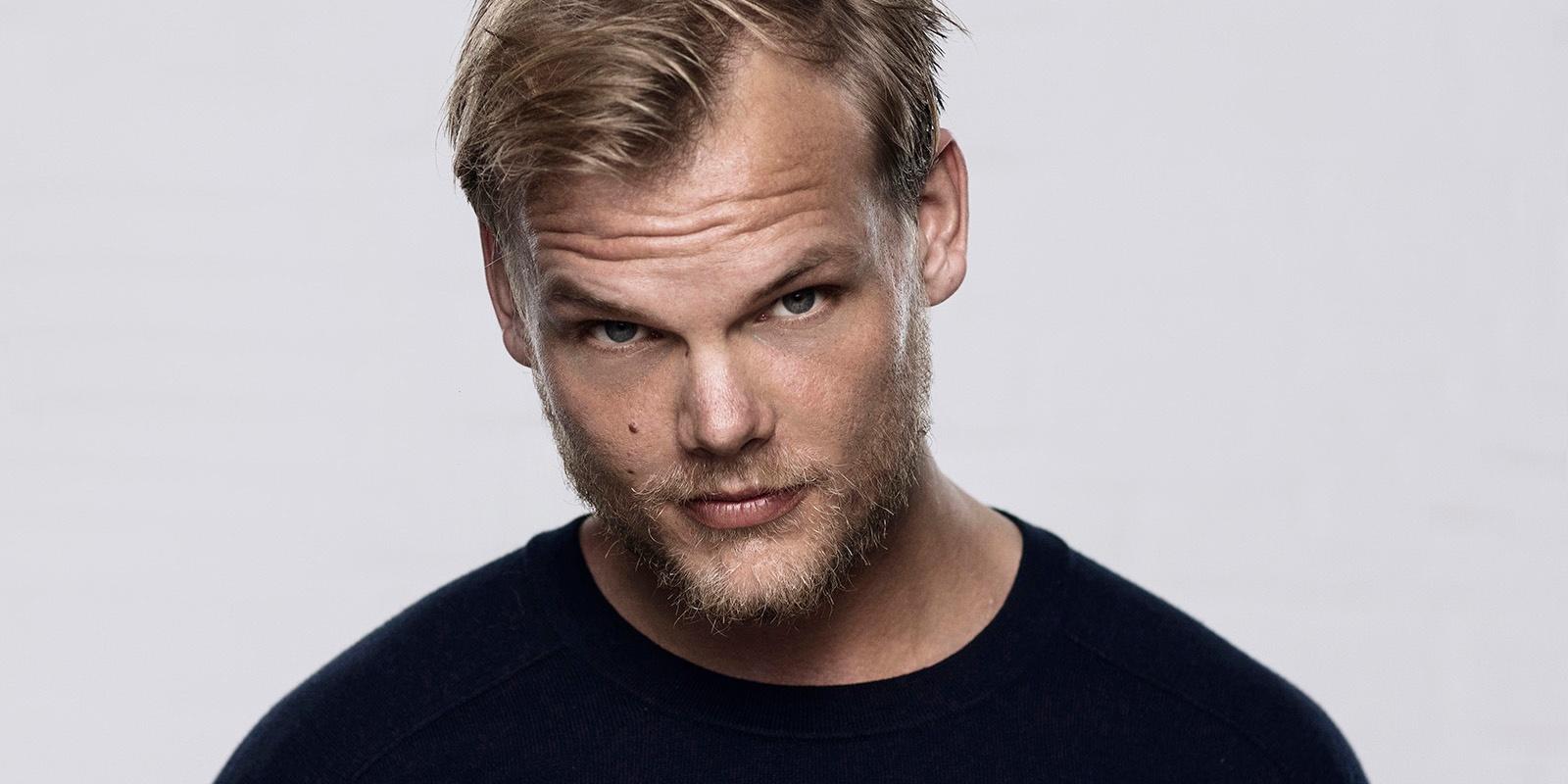 Swedish DJ Avicii has died