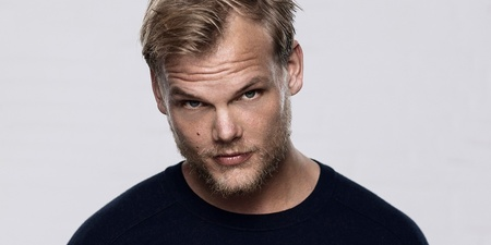Swedish DJ Avicii has died