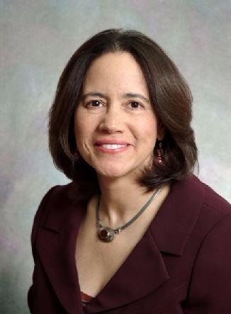 Miriam Vializ-Briggs