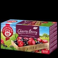 Cherry Berry from Teekanne