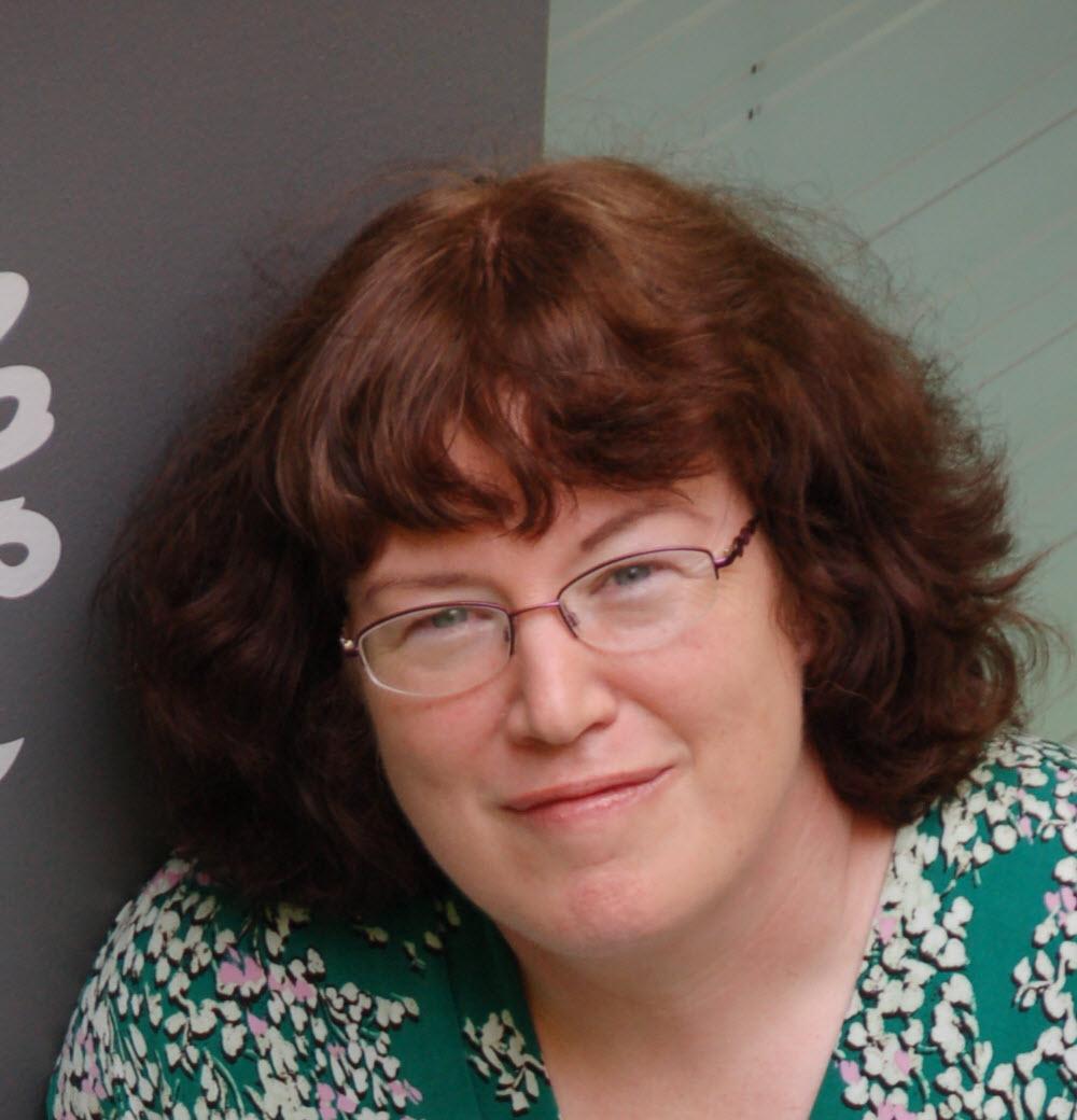 Anne Walsh MCT
