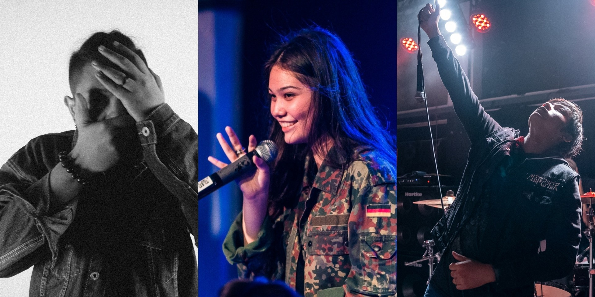 Akeem Jahat, Wormrot, Shye and more to perform at House of Vans