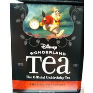 English Breakfast from Disney Wonderland Tea