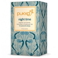 Night Time from Pukka