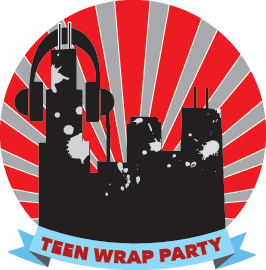 Teen Challenge Wrap Party