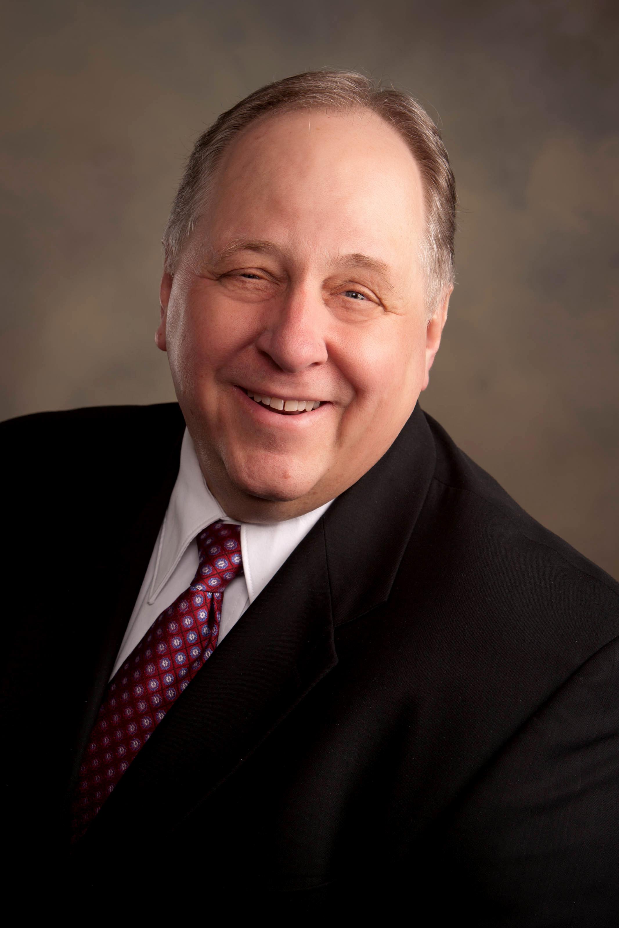 Lawrence D. Stevenson