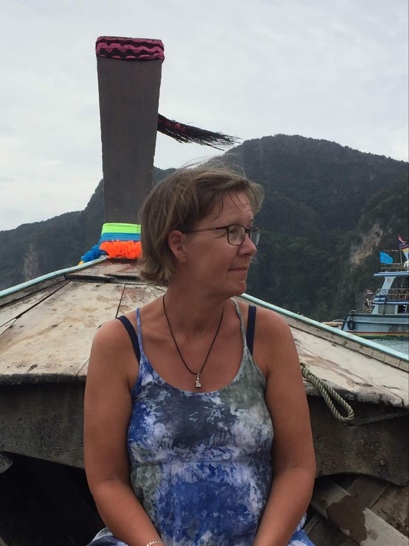 Susanne Bohlin - english