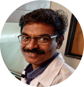 How to prevent diseases in your dairy farm? Expert on laboratory procedures Dr Suryawanshi at Teplu
