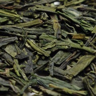 Chinese Green Tea from The Spice & Tea Exchange