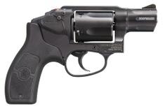 Smith & Wesson BG38 W/CRIMSON TRACE
