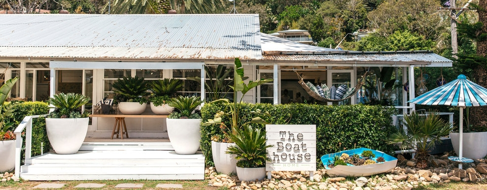 The Boathouse Home cover image   Sydney   Travelshopa