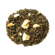 Organic Earl Grey from Tea Palace