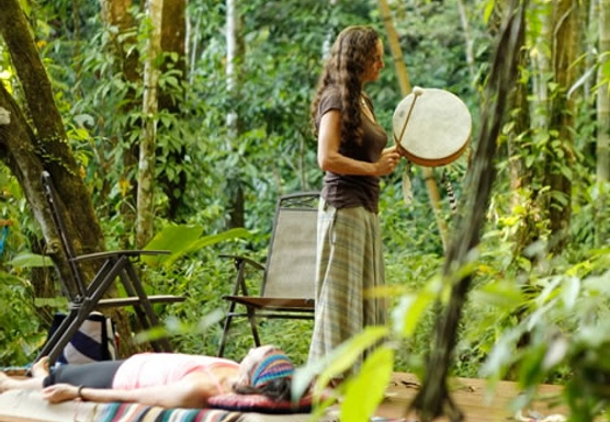 8 Days Juice Detoxification and Yoga Retreat in Costa Rica