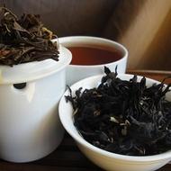 Caramel Vanilla Assam from Butiki Teas