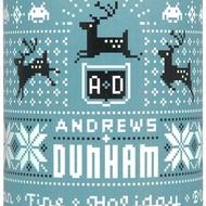 Damn Fine Holiday Blend from Andrews & Dunham Damn Fine Tea