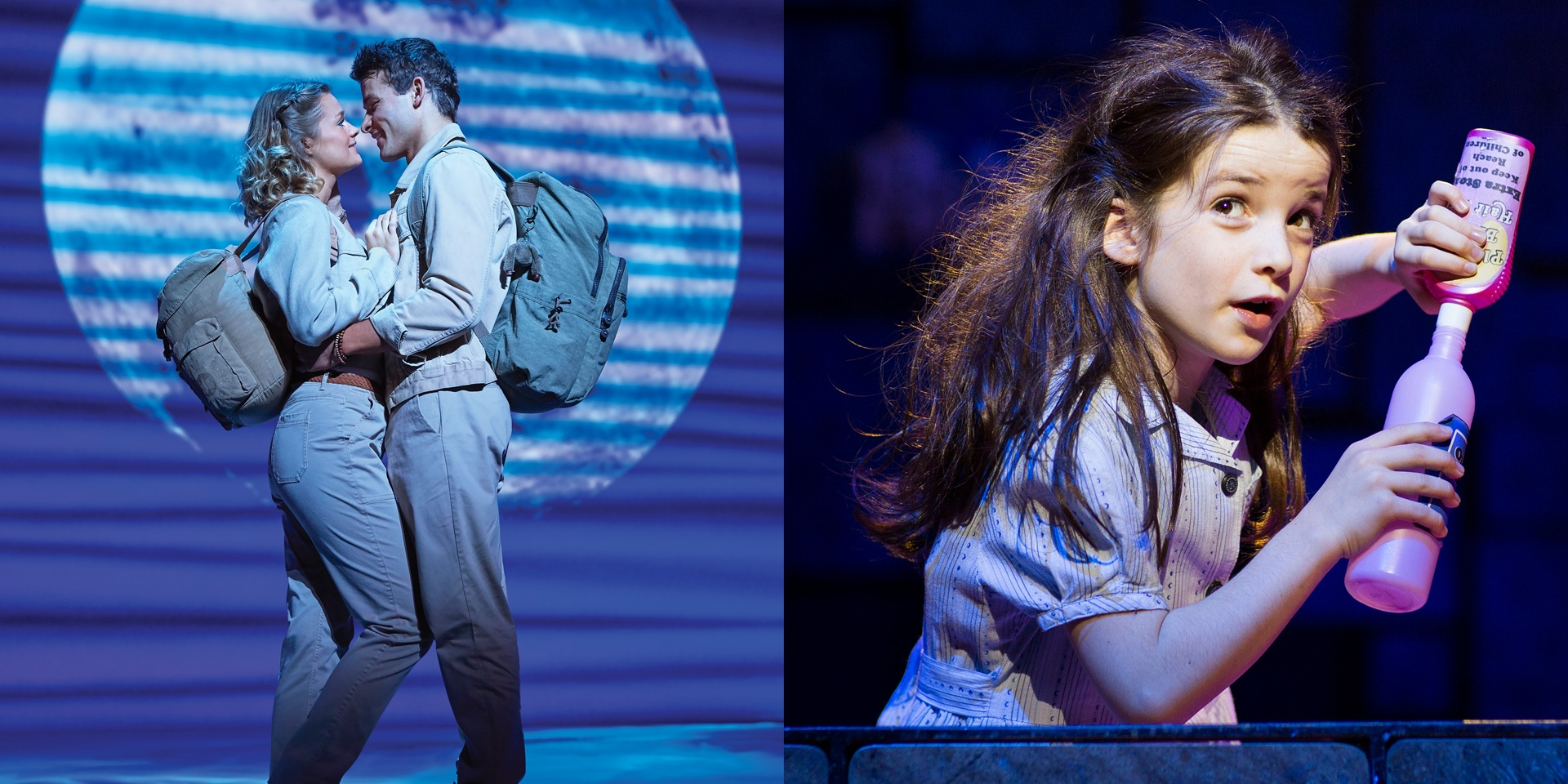 A guide to the 4 mega musicals you can catch in Singapore soon