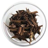 Organic Houjicha from auraTeas