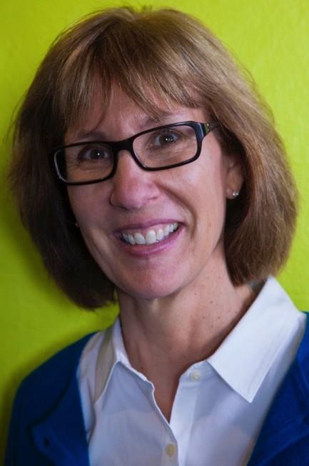 Ellen Schmidt-Devlin <br> University of Oregon