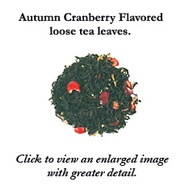 Autumn Cranberry from Mark T. Wendell