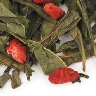 Green Times: So Simple, So Good from Adagio Teas Custom Blends