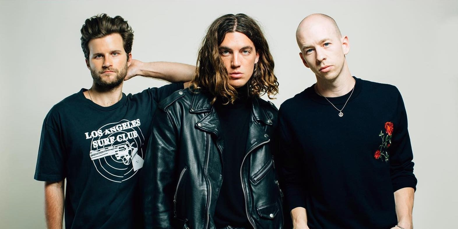 LANY to return to Manila for a series of Ayala Mall shows