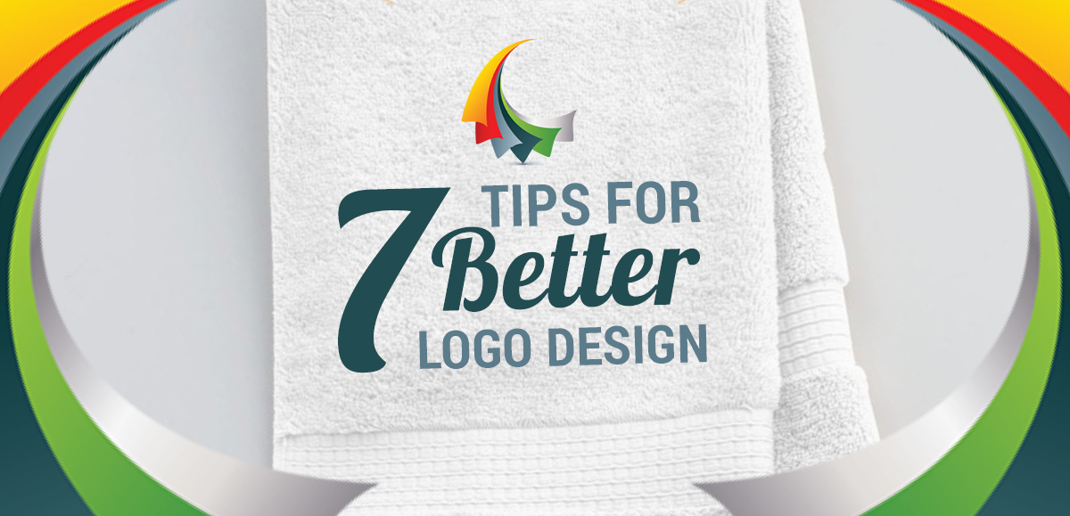 Beach Towel Branding: 7 Tips For Better Logo Design