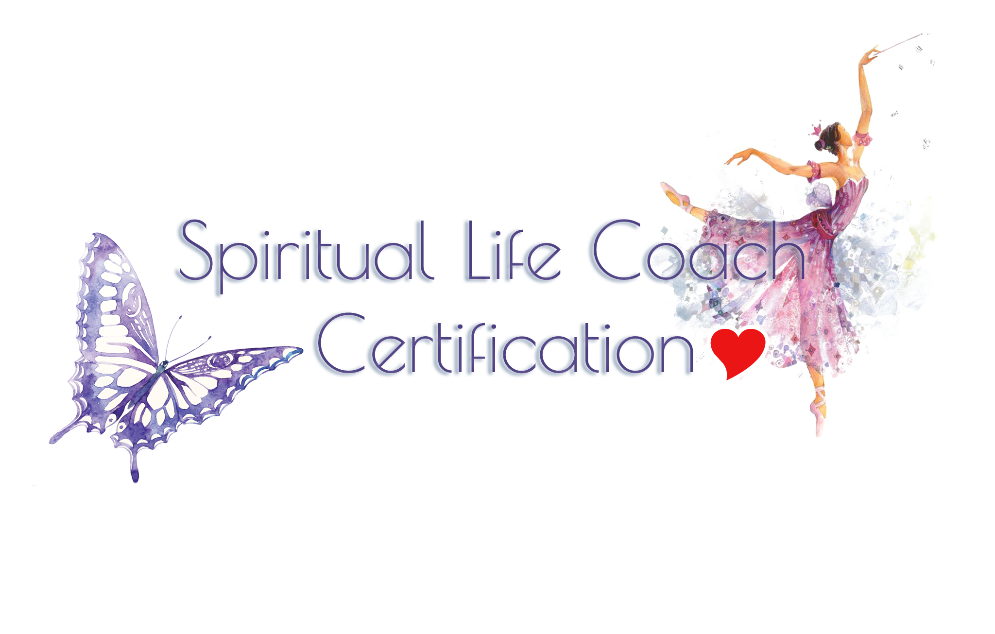 Spiritual Life Coach Certification Emotional Wellness With Crystal