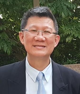 Dr. Steven Liew