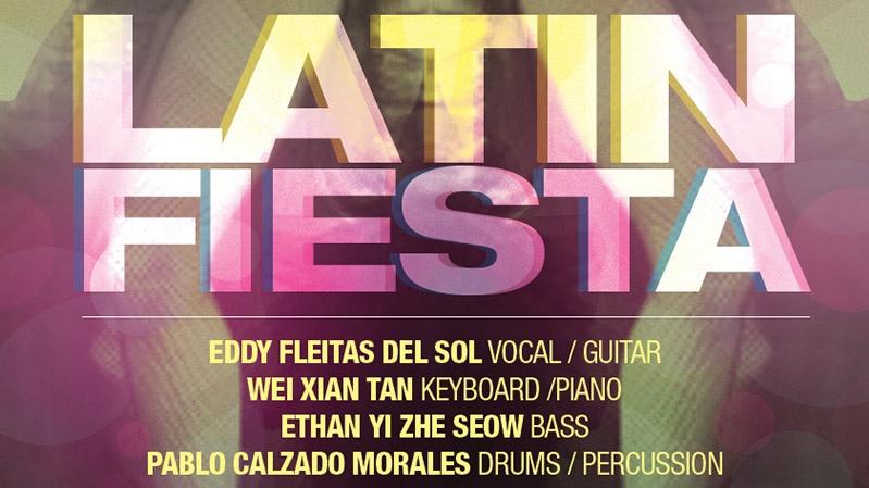 Latin Fiesta