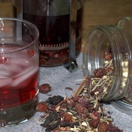 HIbiscus Elixir from WholeHeart Group, Ann Arbor, Michigan
