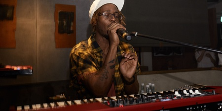 A taste of Detroit soul with Illa J – gig report