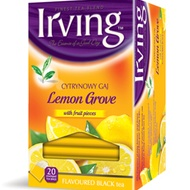 Lemon Grove from Irving