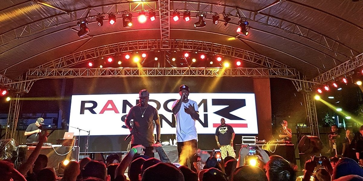Urban Jam 2016: The night hip hop stood tall