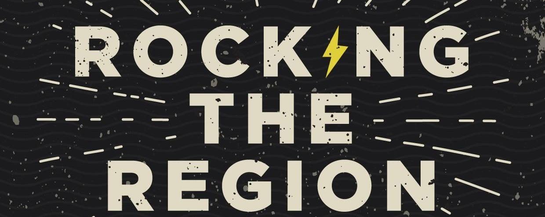 Free Performances: Rocking the Region