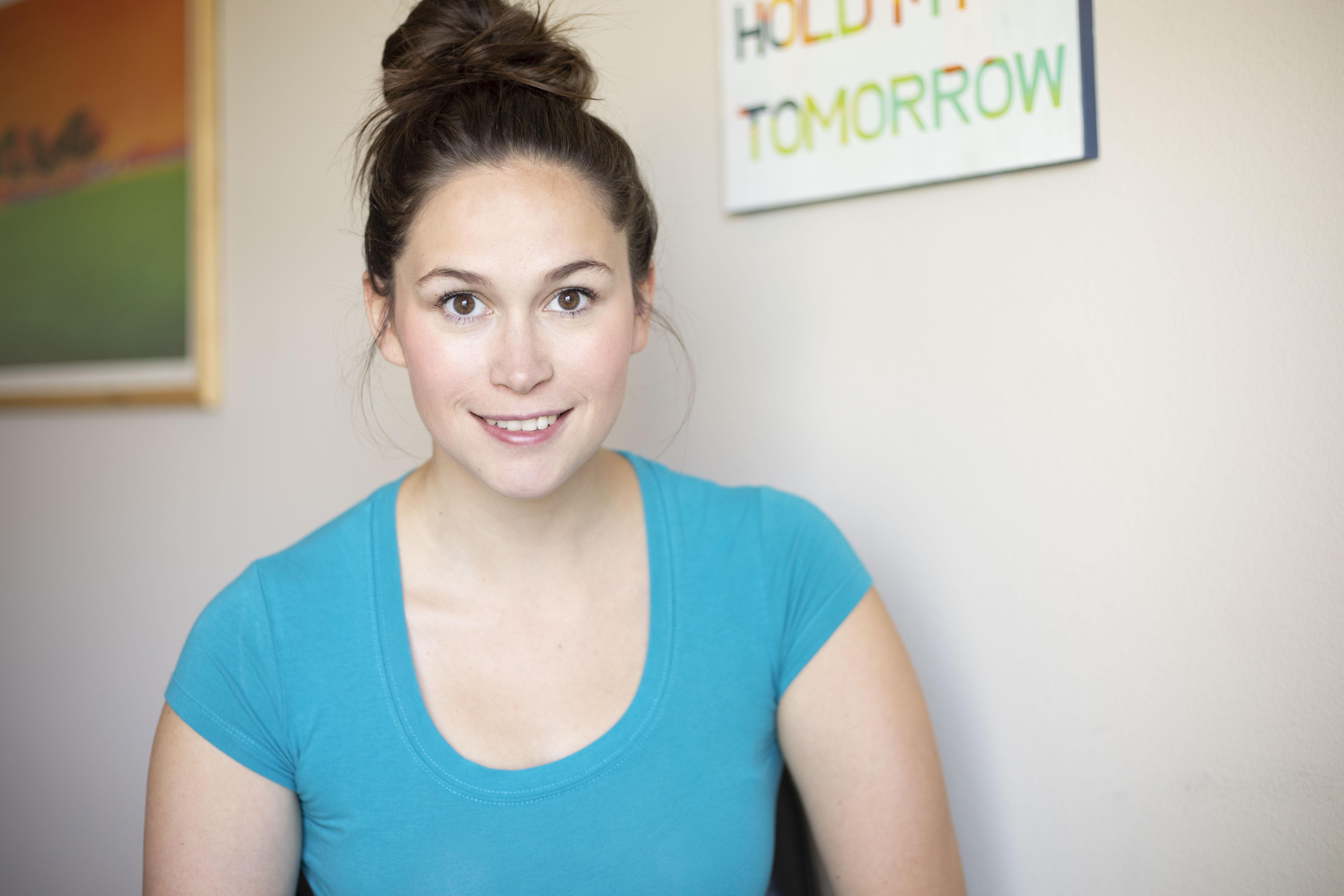 Creative Business Coach | Cassie Schmidt