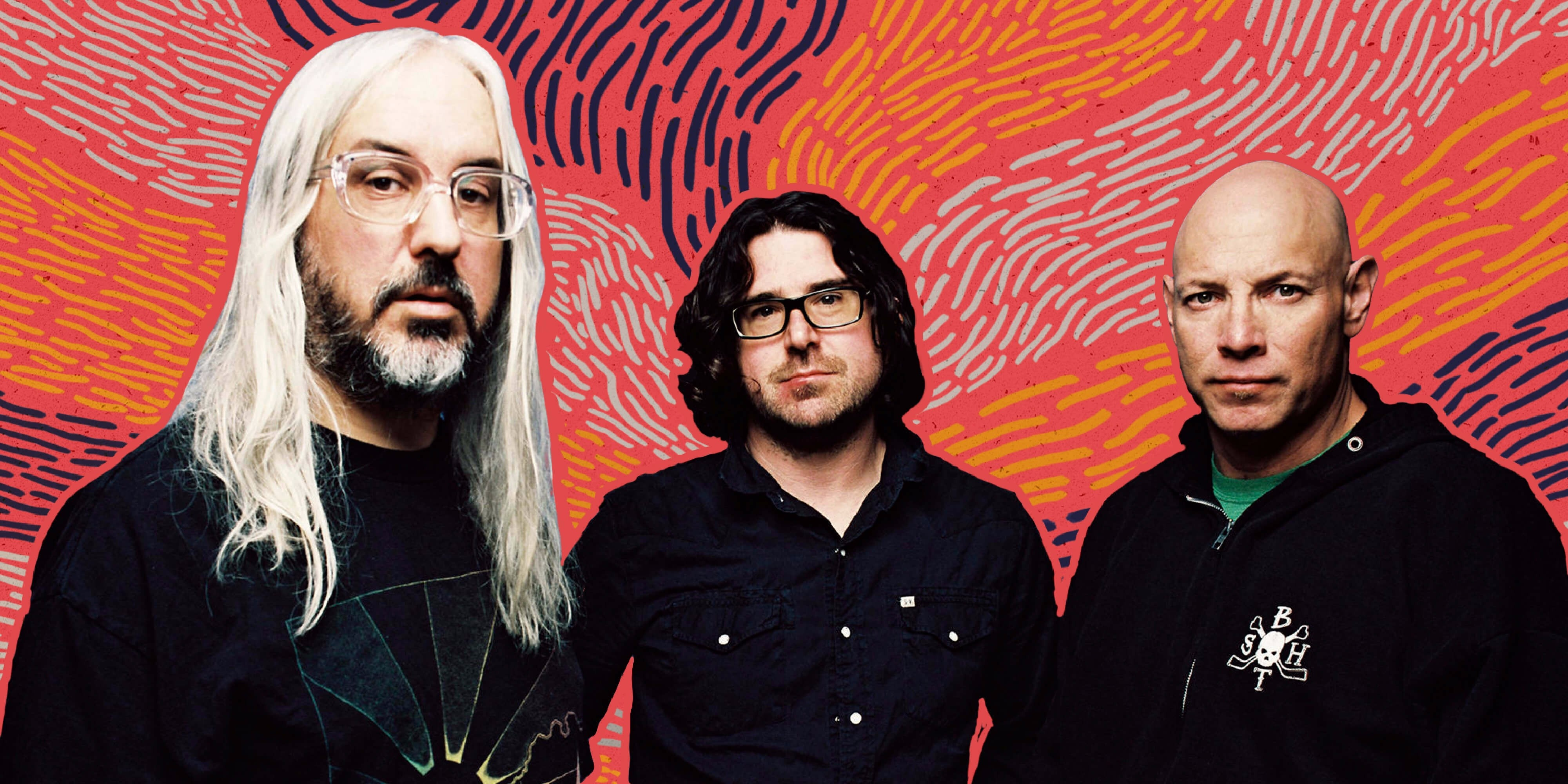 "Dinosaur Jr.'s Lou Barlow: People were ""disgusted by how loud we were playing"""