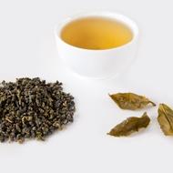Jin Xuan Oolong from Eco-Cha Artisan Teas
