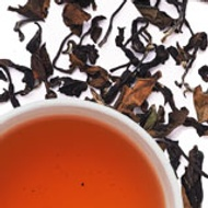 Golden Dragon Oolong from Peet's Coffee & Tea