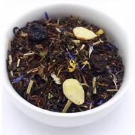 Blueberry Lemon Muffin Darjeeling from A Quarter to Tea