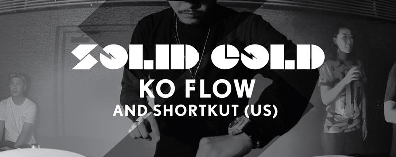 SOLID GOLD: KO FLOW AND SHORTKUT (US)