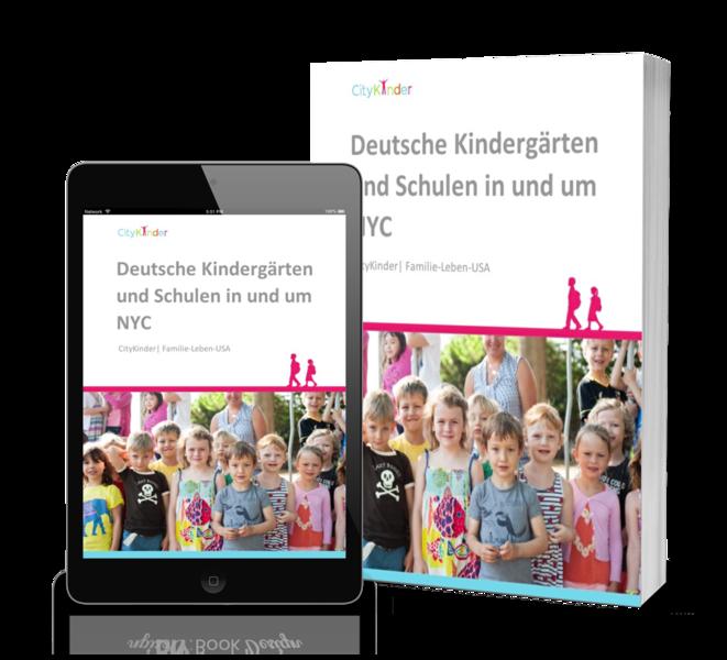 Deutsche Schulen und Kindergärten im Grossraum NYC