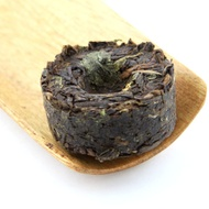 Rice Pu-Er Tuo Cha from Tao Tea Leaf