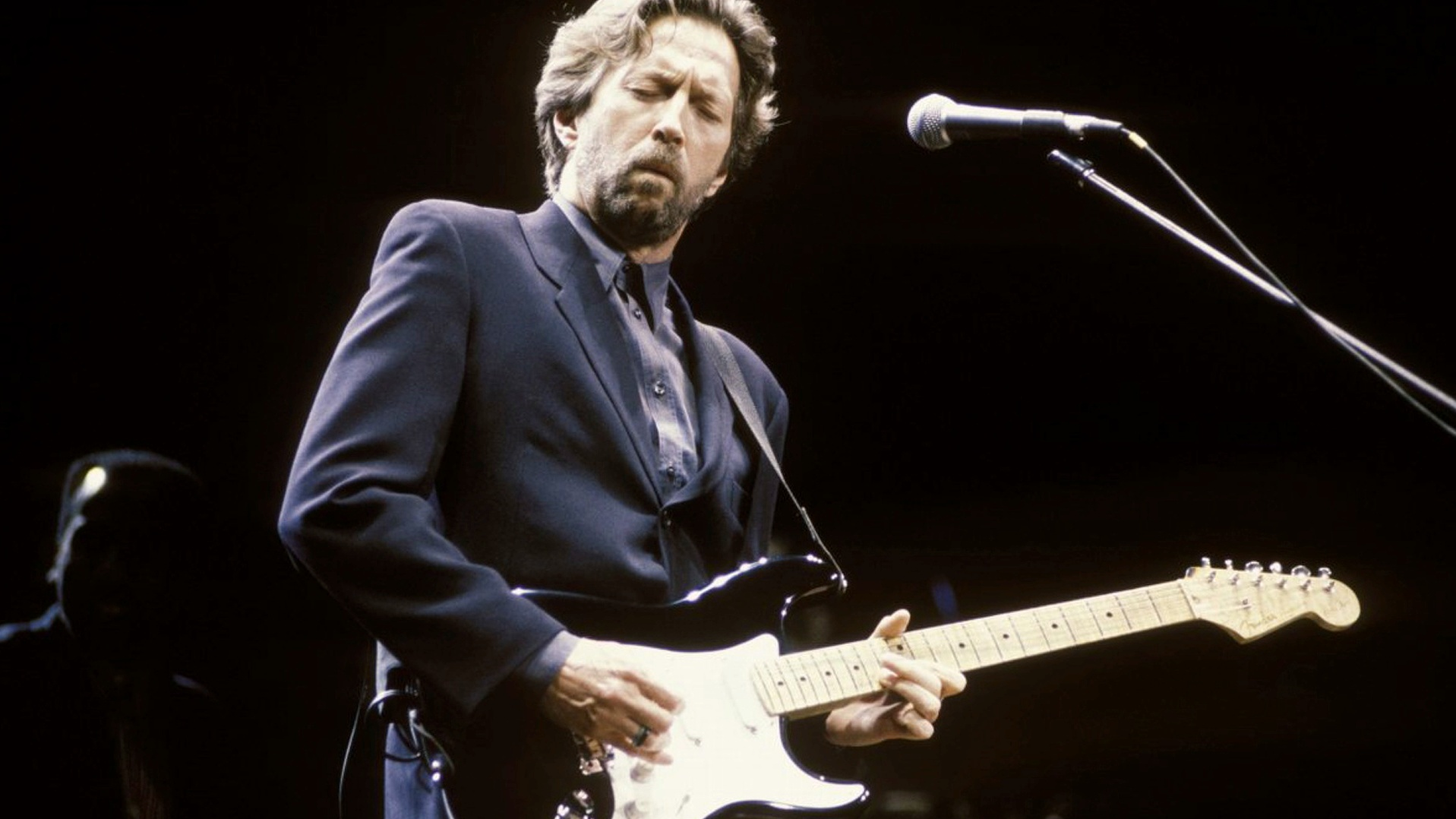 Eric Clapton Live In Singapore