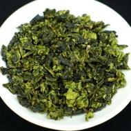 Light Roast Premium Tie Guan Yin Anxi Oolong Tea from Yunnan Sourcing