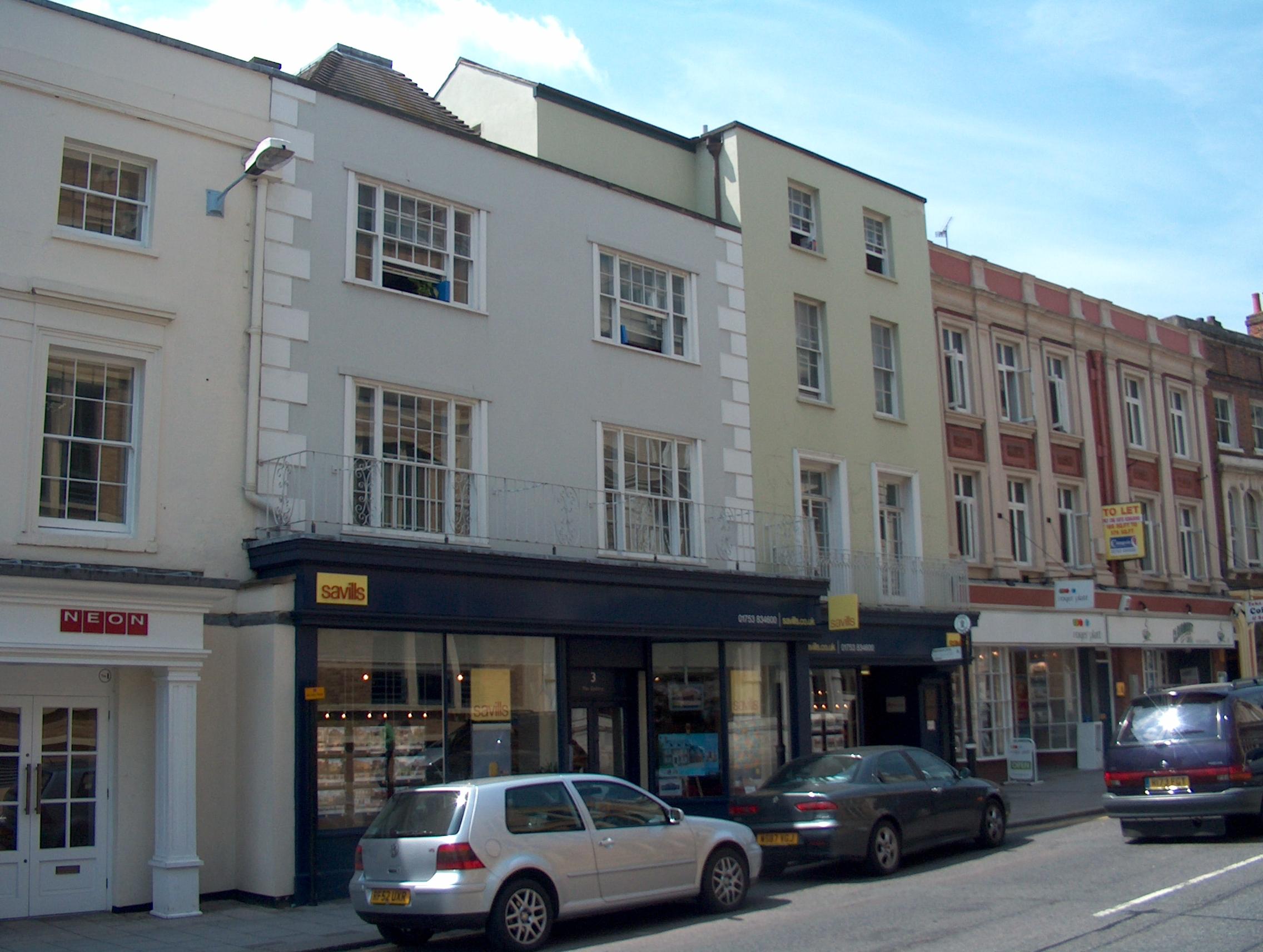 Property To Let Windsor