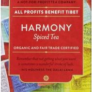 Harmony Spiced Tea from Tea Tibet