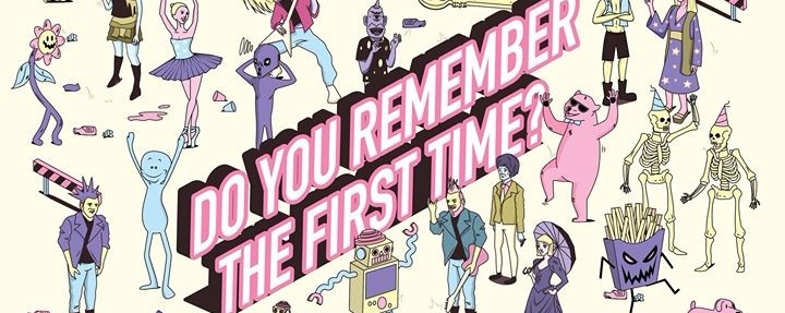 Do You Remember The First Time? 12 Years of Eatmepoptart