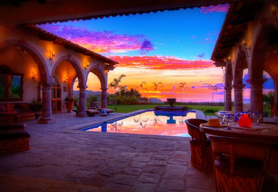 OMbiance Yoga Retreat in Mexico
