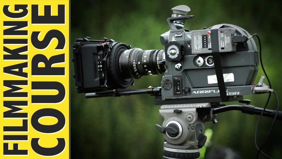 The Definitive Super 16MM Film Master Class | Indie Film Hustle