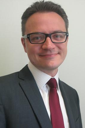 Jaroslaw Marciuk Profile Image